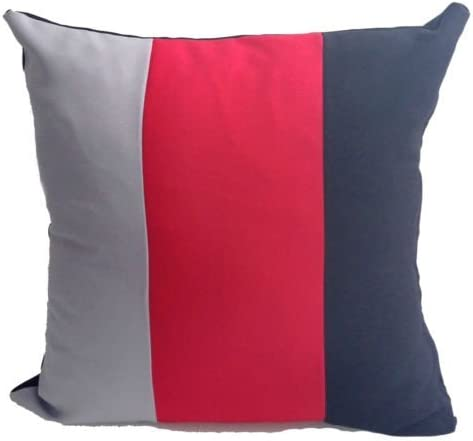 the best attitude fresh styles genuine shoes LARGE SET OF 4 3 TONE SCATTER CUSHIONS + COVERS BLACK/RED/GREY