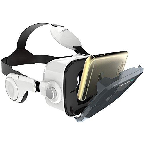 HyperVR Z4 Virtual Realty Hdst