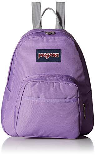 (JanSport Half Pint Backpack Vivid Lilac)