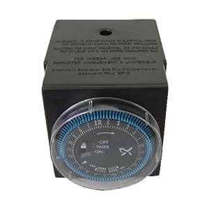 Grundfos 505474 24 Hour Programmable Timer