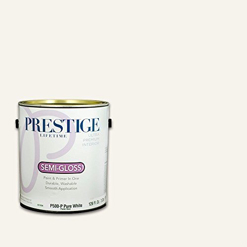Prestige Interior Paint and Primer in One, 1-Gallon,...