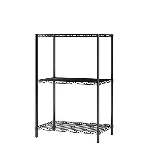 Tall 3 Shelf - 3