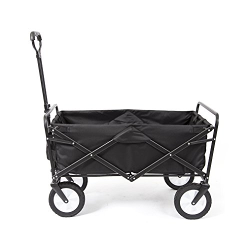 mac-sports-wtc-145-collapsible-outdoor-folding-wagon-black