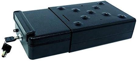 CG Car Professional 0510006 - Caja Fuerte para vehículo: Amazon.es ...