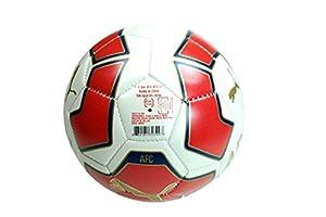 Puma Arsenal Fan Mini Ball (Red/White) (1)