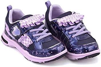 バネのチカラ 女の子 男の子 キッズ 子供靴 運動靴 通学靴 ランニングシューズ スニーカー パワーバネ ゴム紐 ストラップ クッション性 EE カジュアル デイリー スポーツ スクール 学校 SS K3070