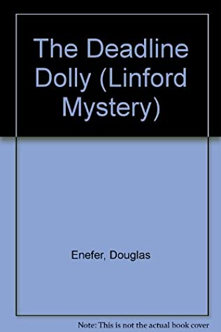 book cover of The Deadline Dolly