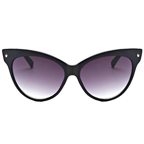 Forthery Women Men Remium Full Mirrored Aviator Sunglasses Polarized Flash Mirror Lens UV400 - Beach Hut Mirror