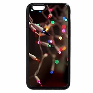 iPhone 6S / iPhone 6 Case (Black) hanging lights