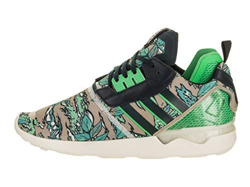 8000 Ink Cream Petrol Semi Flash Originals Men Boost Running Green Shoe ZX White Adidas 70E8zq