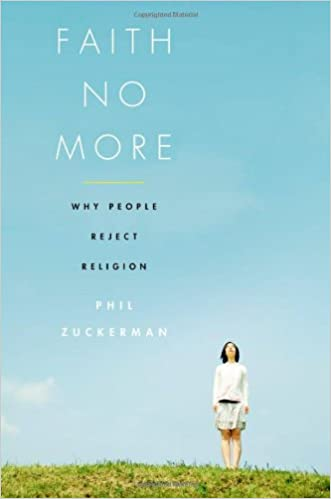 Download online Faith No More: Why People Reject Religion PDF, azw (Kindle), ePub, doc, mobi