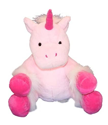 Make Your Own Stuffed Animal Star The Unicorn No Sew Kit With Cute Backpack