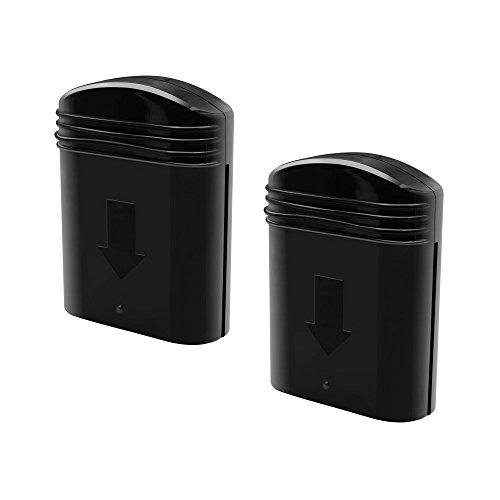 - Bonacell 2 Pack High Capacity 6V 3000mAh Eureka 96 Series Replacement Batteries for Eureka 60776, 68112, 39150 and Eureka 96 Series Vacuum