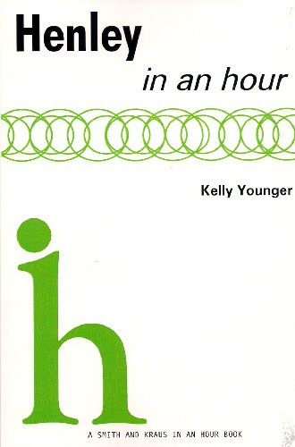 Kelly Younger Publication