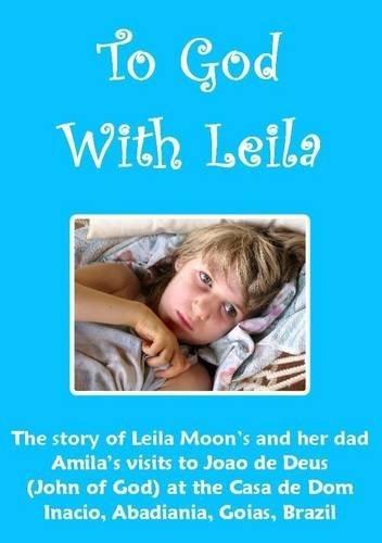 Leila Moon