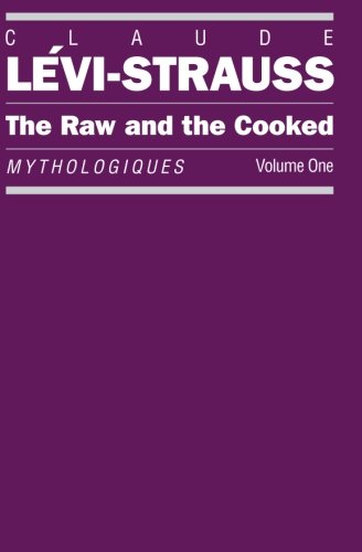 Image of The Raw and the Cooked