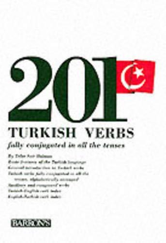 201 Turkish Verbs  201 Verbs