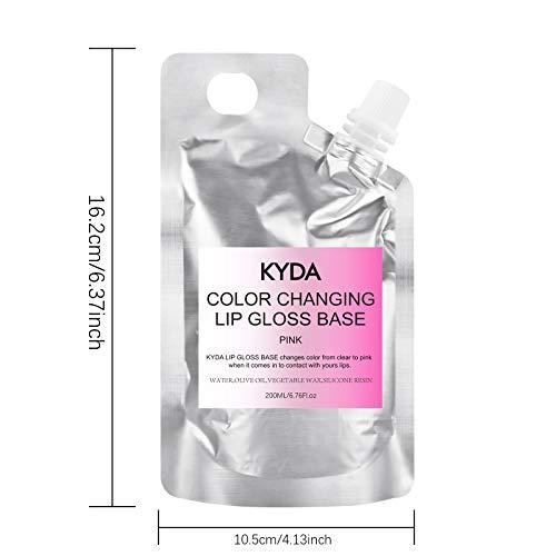Kyda Ownest Color Change Lip