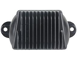 NEW 12V VOLTAGE REGULATOR FITS HARLEY DAVIDSON ELECTRA GLIDE 2009-2013 7450509A