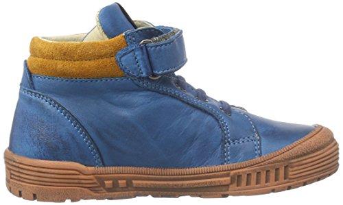 NaturinoNATURINO 3984 - Zapatillas de Deporte Niños Azul - Bleu - Blau (hellblau  9103)