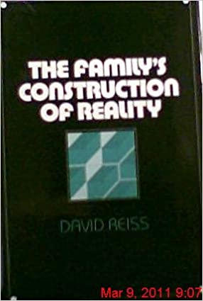 Family's Construction of Reality
