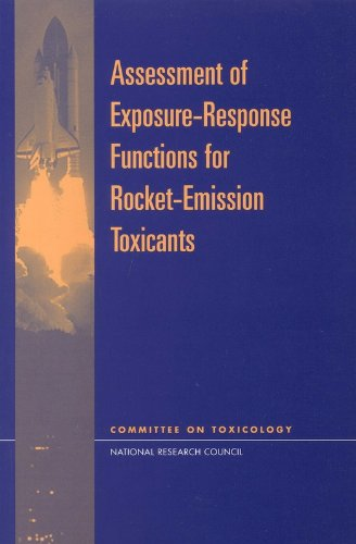 (Assessment of Exposure-Response Functions for Rocket-Emission Toxicants)