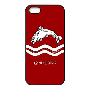 iPhone 5,5S Phone Case Game of Thrones C0775877