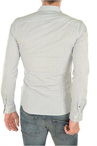 Guess Herren Freizeit-Hemd