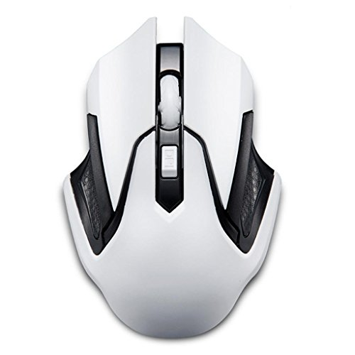 Beautyvan 2.4GHz Wireless Gaming Mouse USB Receiver Pro Gamer For PC Laptop Desktop