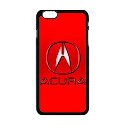 Acura Sign Fashion Cell Phone Case For IPhone Plus Amazonca - Acura phone case