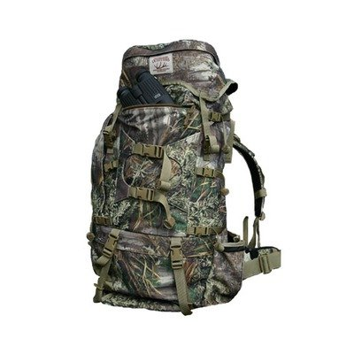 Crooked Horn Outfitters High Country Extreme , Adv Max 1, 4300 Cubic Inch, Outdoor Stuffs
