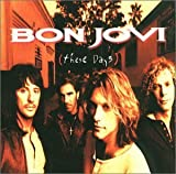 These Days by Jon Bon Jovi (1998-12-08)
