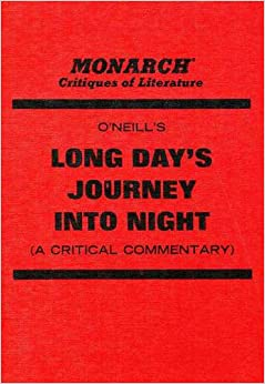 journey by night notes Use our free chapter-by-chapter summary and analysis of long day's journey into night it helps middle and high school students understand eugene o'neill's literary masterpiece.