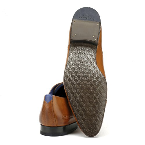 Ted Baker Mr Murain Derbys, Nero Marrone