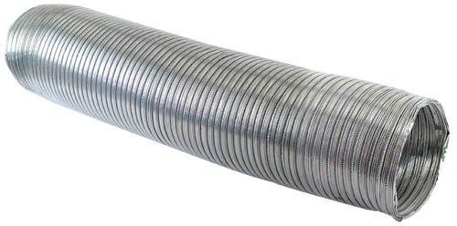 (Lambro 60633 Semi-Rigid Aluminum Ducting)