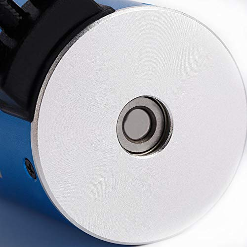 azul JICHUI 3650 4 polos 5200KV motor sin escobillas sin sensores del motor Para 1//10 RC del barco del coche profesional de control remoto juguetes de piezas