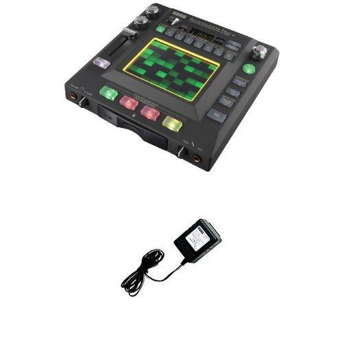 KORG シンセサイザー/ループレコーダー KAOSSILATOR PRO+ カオシレーター プロ プラス KO-1PRO+ ACアダプターセットB01L8EG4Y2ACアダプターセット