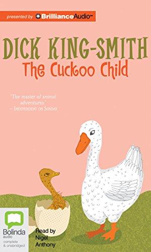 The Cuckoo Child by Bolinda Audio