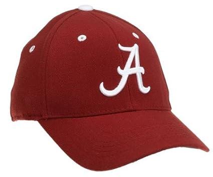 new style 3f63c c8e01 Alabama Crimson Tide Child One-Fit Hat, Maroon