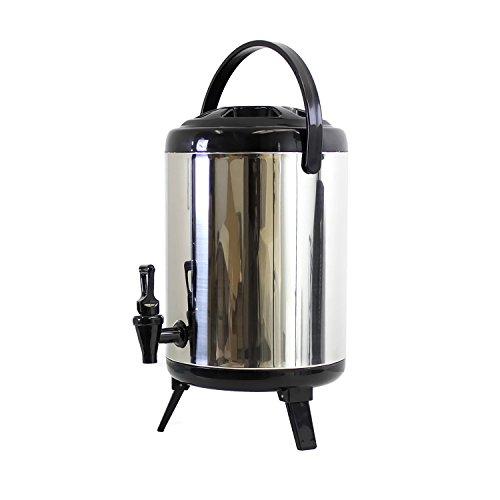 1 2 gallon beverage cooler - 3