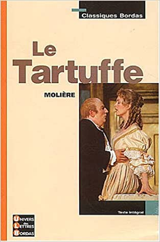 Classiques Bordas : Tartuffe