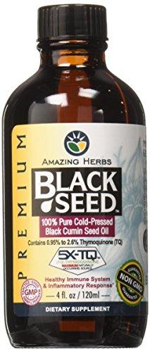 Amazing Herbs Premium Black