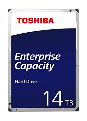 - Toshiba 14TB SATA 512e 3.5