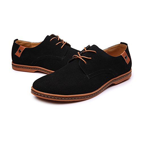 Yao Leather Shoes Leather Yao Oxford Men Yao Oxford Men Shoes YY8qrdw