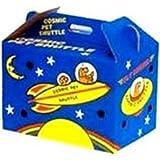 Cosmic Pet Shuttle Cardboard Carrier, My Pet Supplies