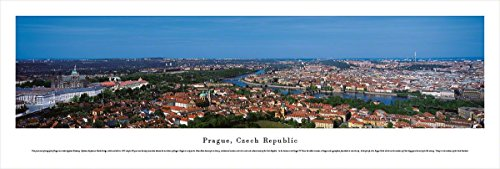 posters of the czech republic
