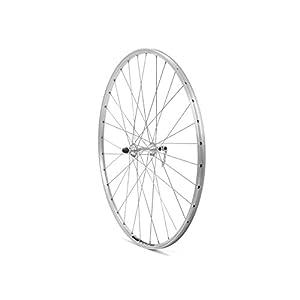 Handsome Cycles 700c Front Wheel Mavic Open Elite Rim & Sealed Bearing Hub