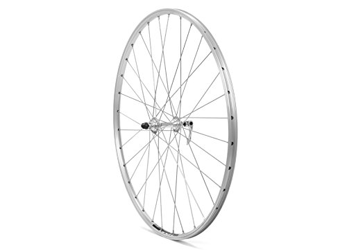 Handsome Cycles 700c Front Wheel Mavic Open Elite Rim & Sealed Bearing Hub