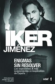 ENIGMAS SIN RESOLVER I (Mundo mágico y heterodoxo) (Spanish Edition)