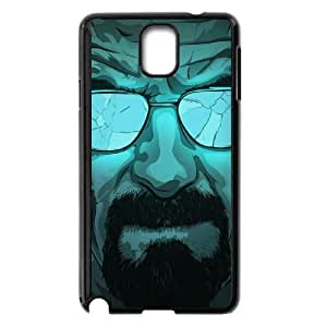 Samsung Galaxy Note 3 Cell Phone Case Black Walter Artwork C0L7NM